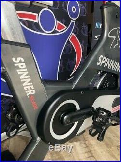 Star Trac Spinner Blade Spinning Bike Set of 12 Refurbished