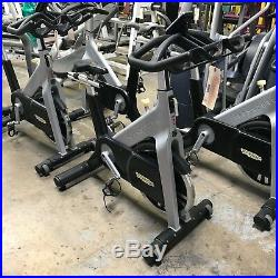 TechnoGym Indoor Group Cycle with Monitor/Console