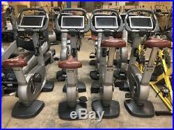 Technogym Excite 700I Upright Bike BELOW MARKET PRICE