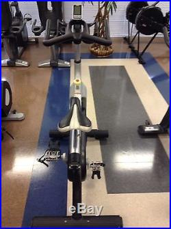 Technogym Group Cycle with Console