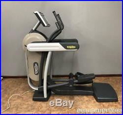 Technogym Vario Excite 700 Crosstrainer Visionweb Total Body Elliptical DAF73V