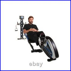 Total Gym S500 Attachable Cyclo Trainer for Home Workout Machines, Black