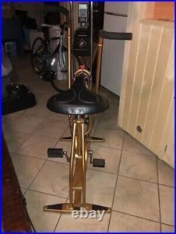 VTG Schwinn Air-Dyne Exercise Bike Reading Stand Pulse Meter, Milwaukee pickup