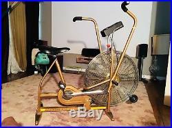 Vintage Schwinn AirDyne Exercise Bicycle