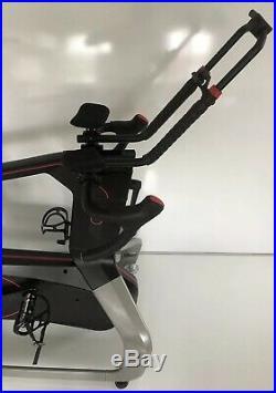 Wattbike Atom, Free P&P Just Under 69 Hours Use