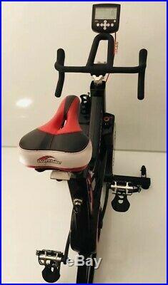 Wattbike Pro + B monitor/Bluetooth, Free P&P