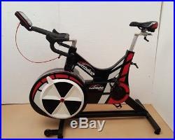 Wattbike Pro + B monitor/Bluetooth, GOOD condition Free P&P