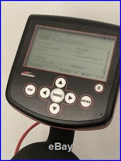 Wattbike Pro + Bluetooth B monitor, Free P&P, Under 387 Hours. Read description
