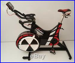 Wattbike Trainer + Bluetooth B monitor, under 280Hours. Free P&P