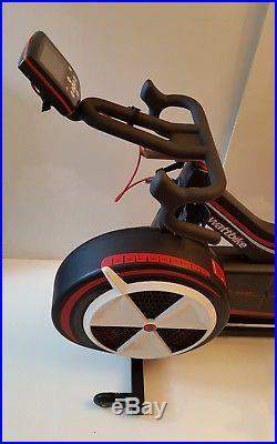 Wattbike Trainer +New Bluetooth B monitor, Free P&P