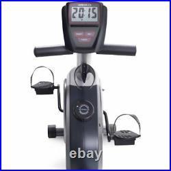Weslo Pursuit G 3.1 Recumbent Exercise Bike W