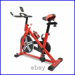 Whiterose Exercise Bicycle Cycling Fitness Stationary Bike Cardio Home Indoor