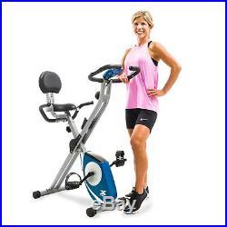 XTERRA Fitness FB350 Upright Folding Bike